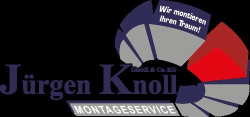 Jürgen Knoll - Montageservice im Stahlbau - Haren / Emsland